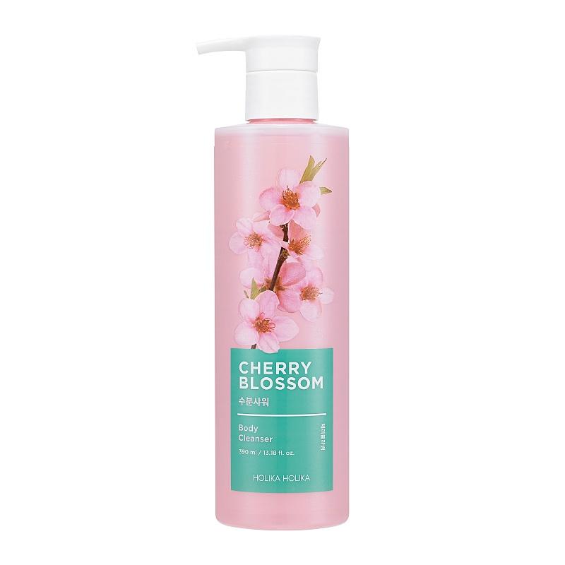 Лосьон для ухода за кожей Holika Holika Cherry Blossom Body Lotion