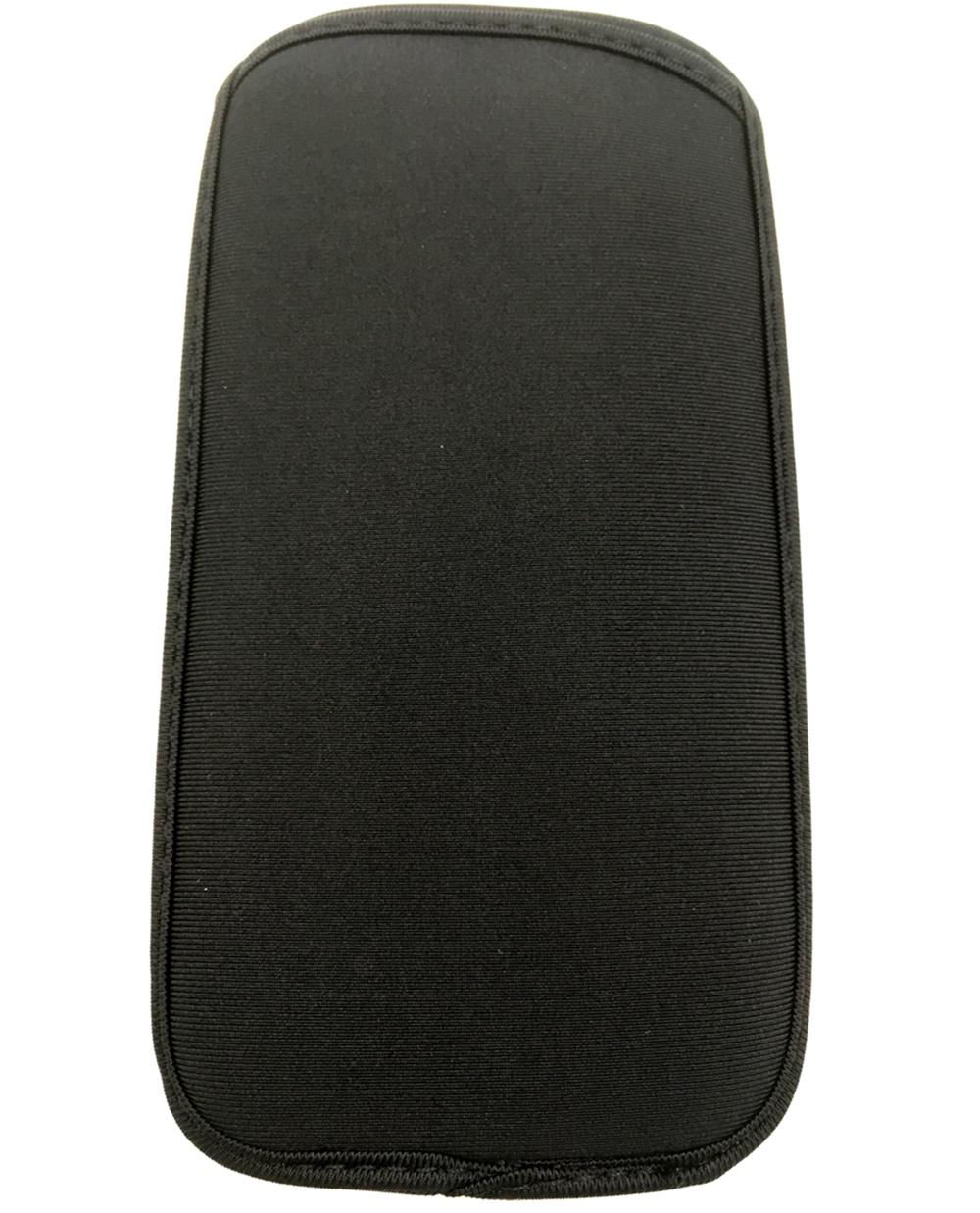 Чехол для сотового телефона Мобильная Мода Универсальный погружной чехол-кошелек для телефона, черный