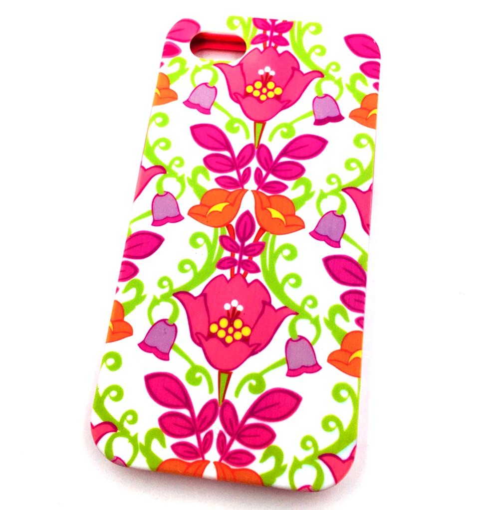 Чехол для сотового телефона Vera Bradley iPhone 5/SE Накладка пластиковая противоударная из трех частей allen bradley 2w 620 ohm