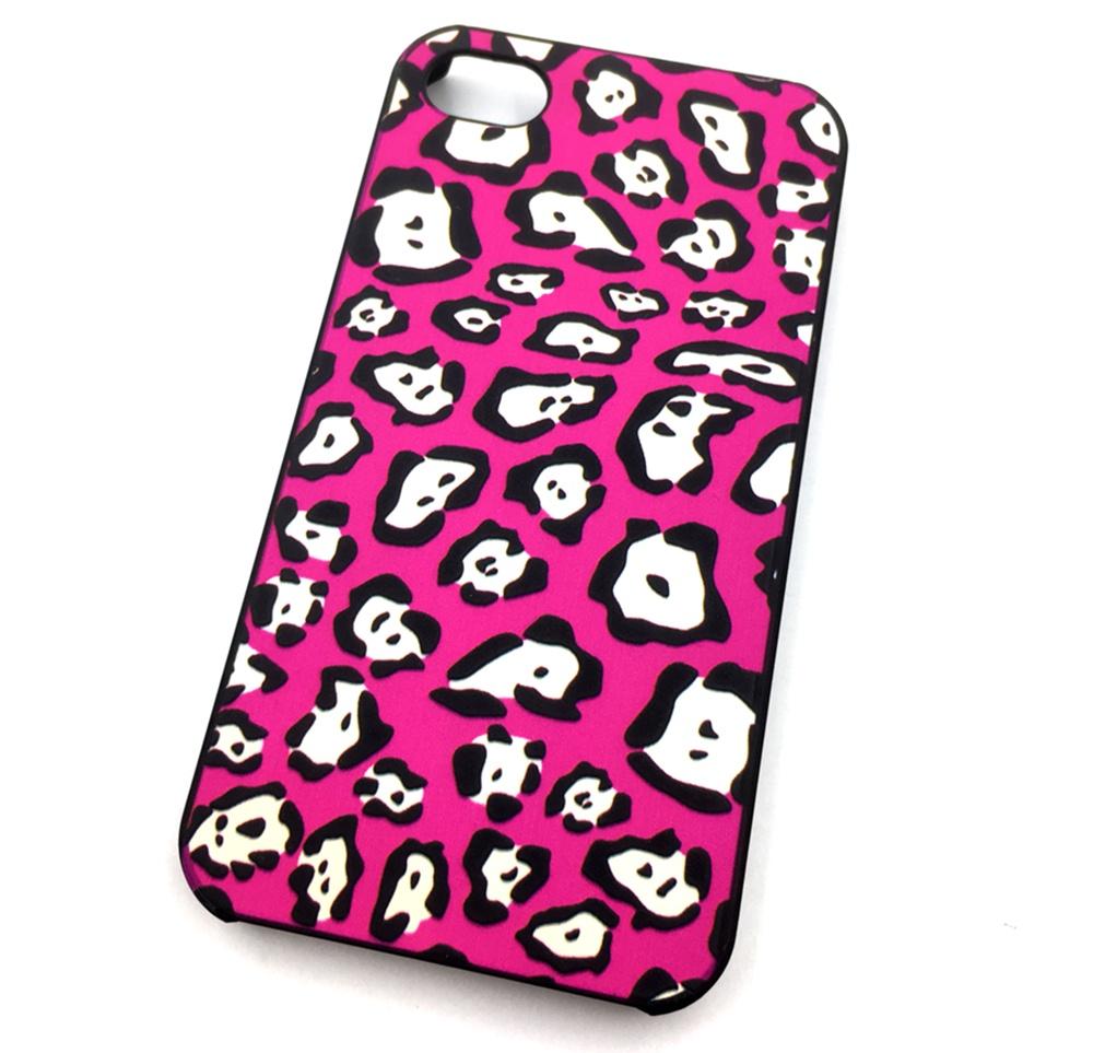 Чехол для сотового телефона Мобильная Мода iPhone 4/4S Накладка пластиковая с люминесцентным покрытием светящимся в темноте