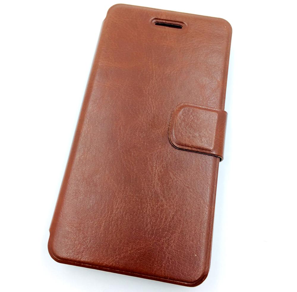 Чехол для сотового телефона Мобильная Мода Lenovo S660 Чехол-книжка пластиковая с подставкой Crystal series