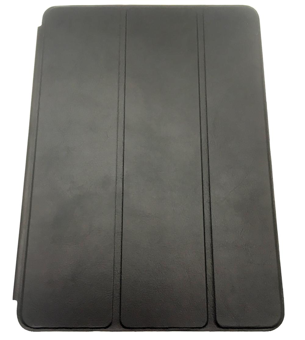 Чехол для планшета Мобильная Мода iPad Pro 2 Чехол-книжка с магнитной крышкой и логотипом Apple, черный чехол книжка rivacase 3014 для планшета 8 черный