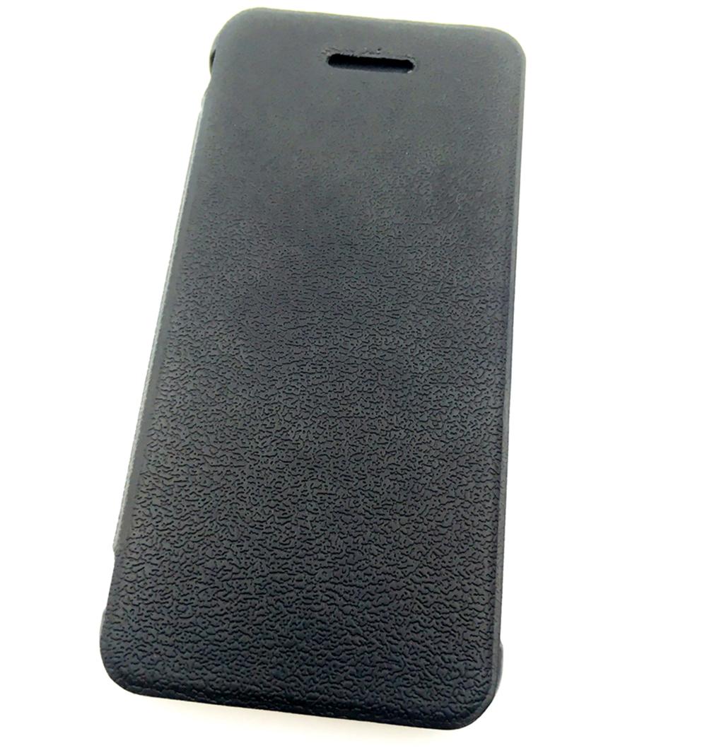 Чехол для сотового телефона Мобильная Мода iPhone 5C Чехол-книжка из кож.заменителя Crazy Horse, черный чехол книжка imobo lamborghini diablo для iphone 5c оранжевый