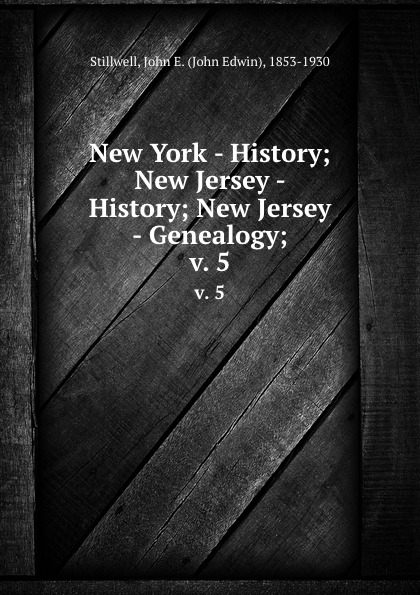 John Edwin Stillwell New York - History; New Jersey - History; New Jersey - Genealogy;. v. 5 original new innolux 5 6 inch at056tn53 v 1 lcd screen with touch