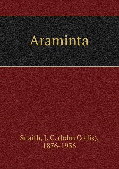 John Collis Snaith Araminta цена
