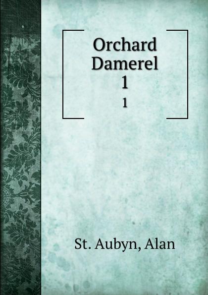St. Aubyn Orchard Damerel. 1