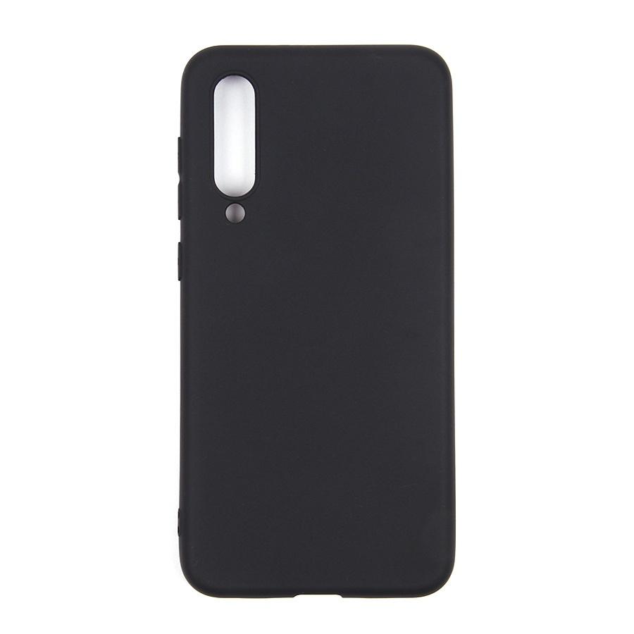 Чехол для сотового телефона Чехол ТПУ для Xiaomi Mi9 SE, черный математическая формула pattern мягкая обложка тонкий тпу резиновый силиконовый гель чехол для xiaomi note2