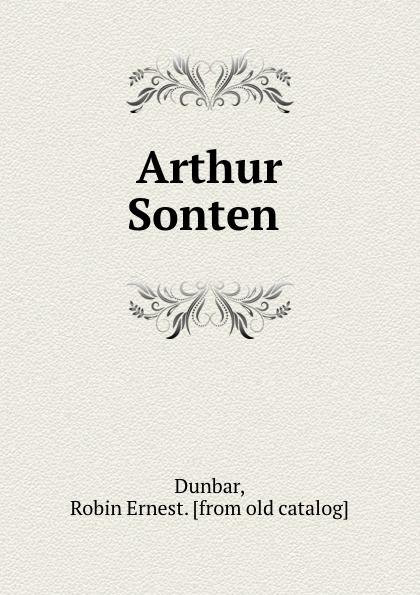 Robin Ernest Dunbar Arthur Sonten south bend minnow dip net