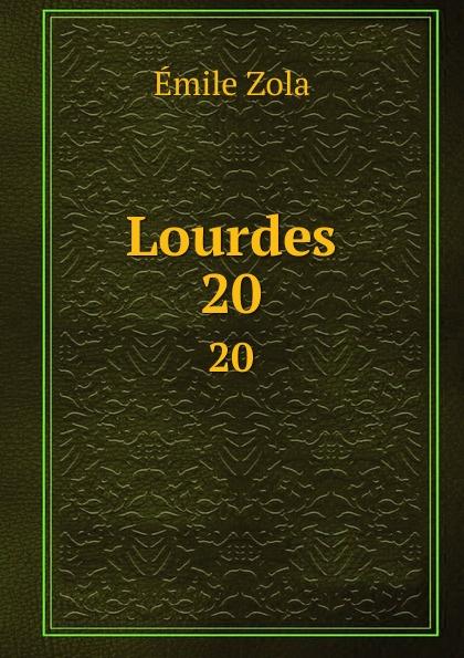 Lourdes. 20