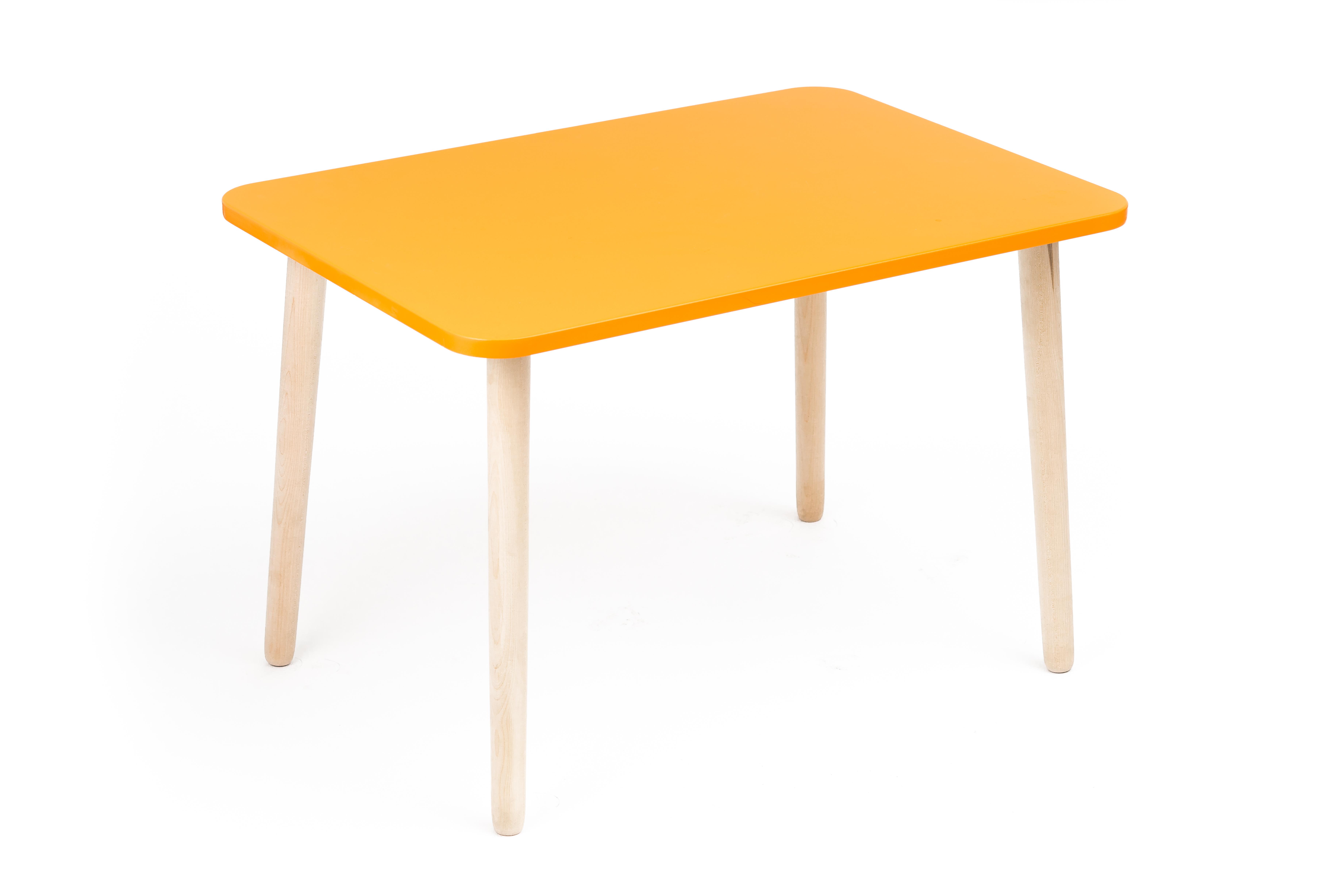 Детский стол Polli Tolli Джери