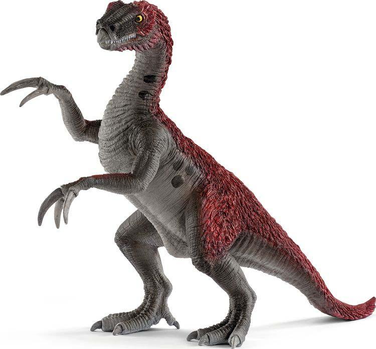 Фигурка Schleich Теризинозавр, молодой, 15006 мягкие игрушки folkmanis детеныш панды 23 см