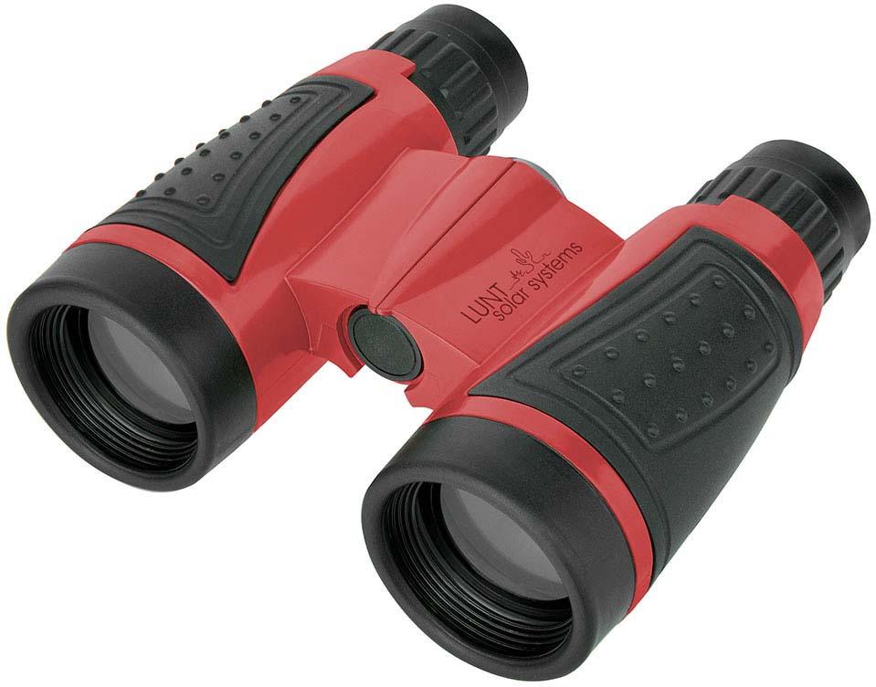 лучшая цена Бинокль солнечный LUNT Mini SUNoculars 6x30