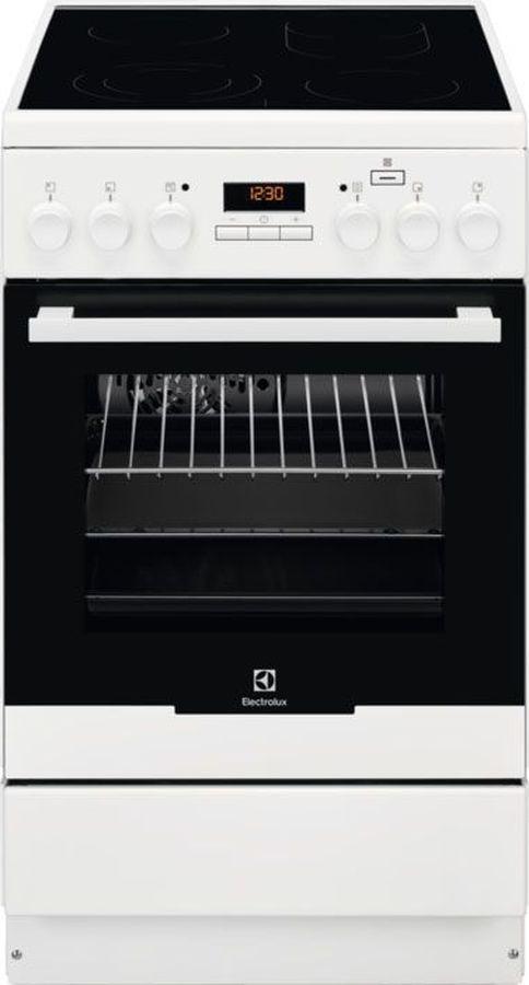 Плита Electrolux EKC 954908W, белый