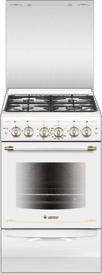 лучшая цена Плита Gefest 5100-02 0181, белый