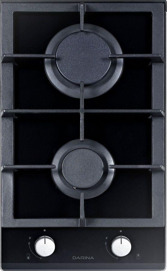 Варочная поверхность DARINA 1T2 C524 B, черный