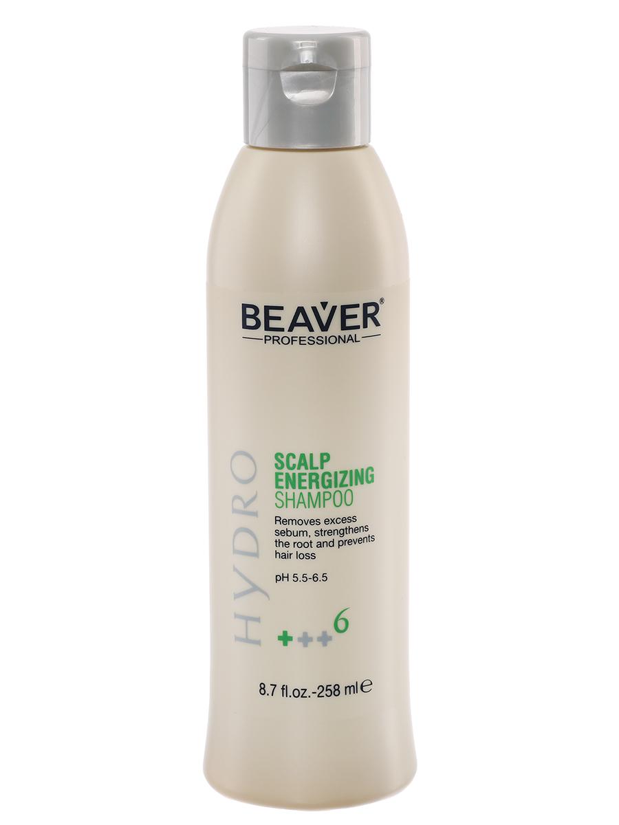 Шампунь для волос Beaver против выпадения волос тонизирующий kevin beaver hacking for dummies
