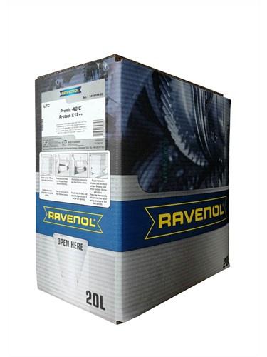 Антифриз RAVENOL 1410126-020-01-888