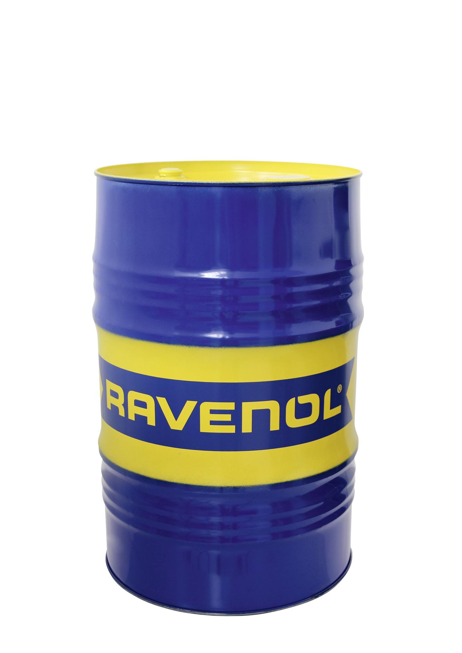 Антифриз RAVENOL 1410100-060-01-999 sinix 601 d