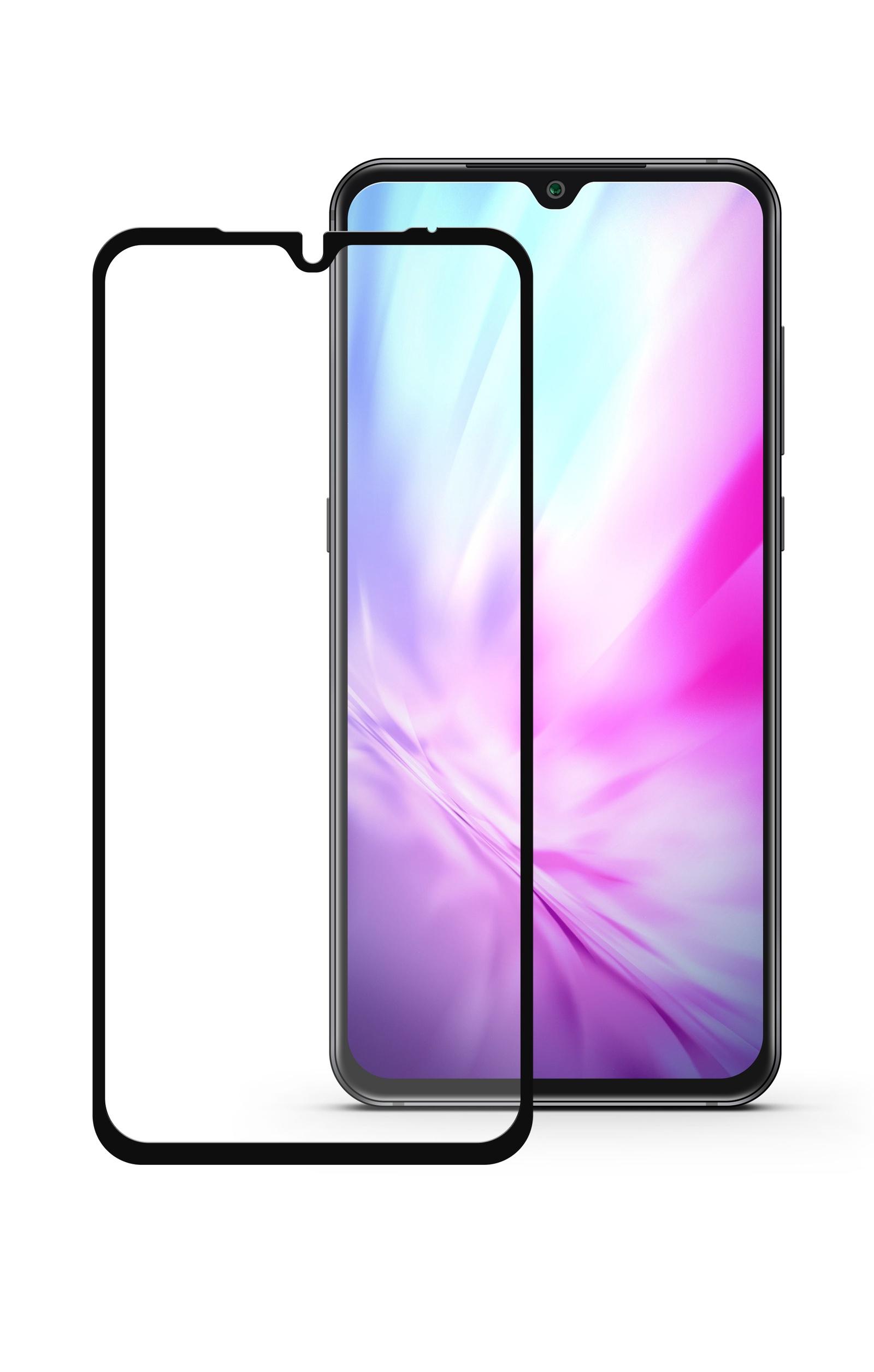 Защитное стекло Mobius Xiaomi Mi 9, черный защитное стекло mobius xiaomi mi 6 белый