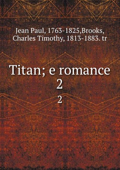 Фото - Jean Paul Titan; e romance. 2 jean paul gaultier le male