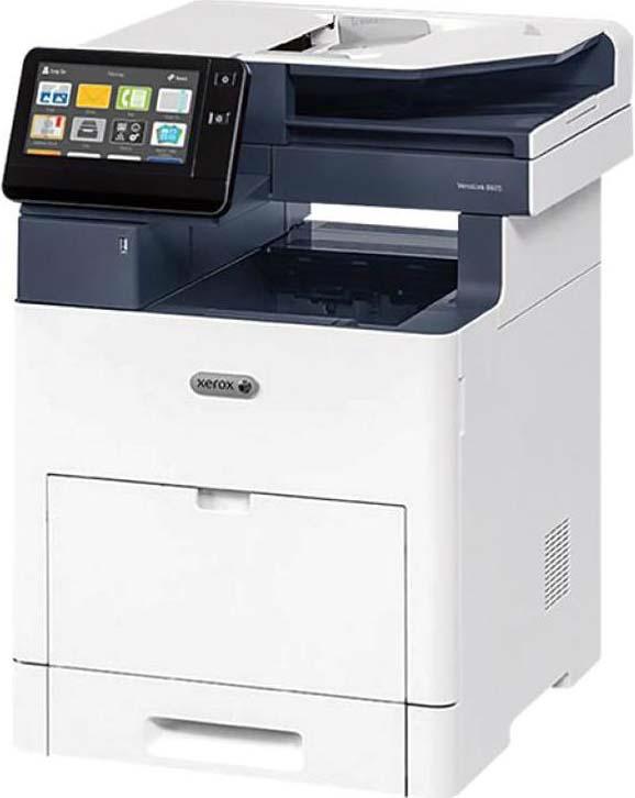 МФУ Xerox VersaLink B605V_XL, белый