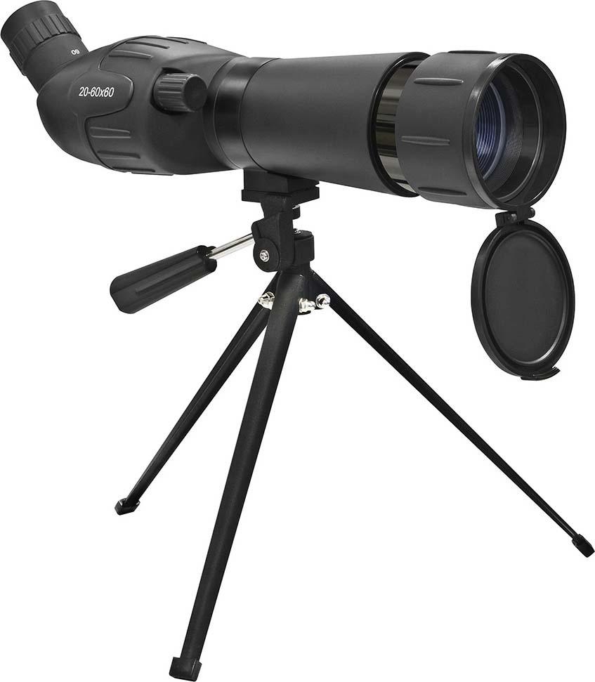 лучшая цена Зрительная труба Bresser Junior Spotty 20–60x60