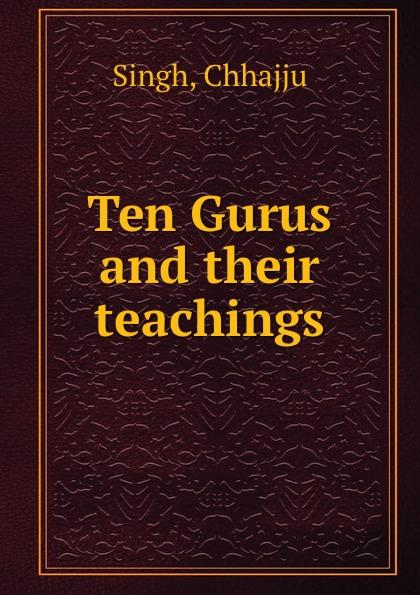 Chhajju Singh Ten Gurus and their teachings arijit singh wembley