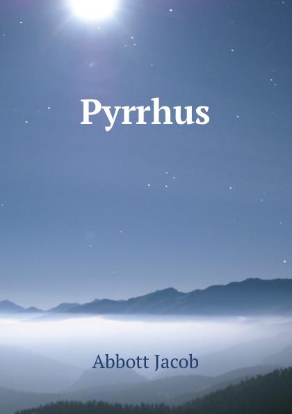 Abbott Jacob Pyrrhus