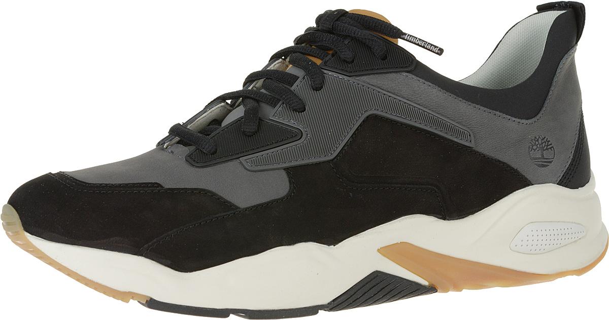 Кроссовки Timberland DELPHIVILLE Leather Sneaker цена