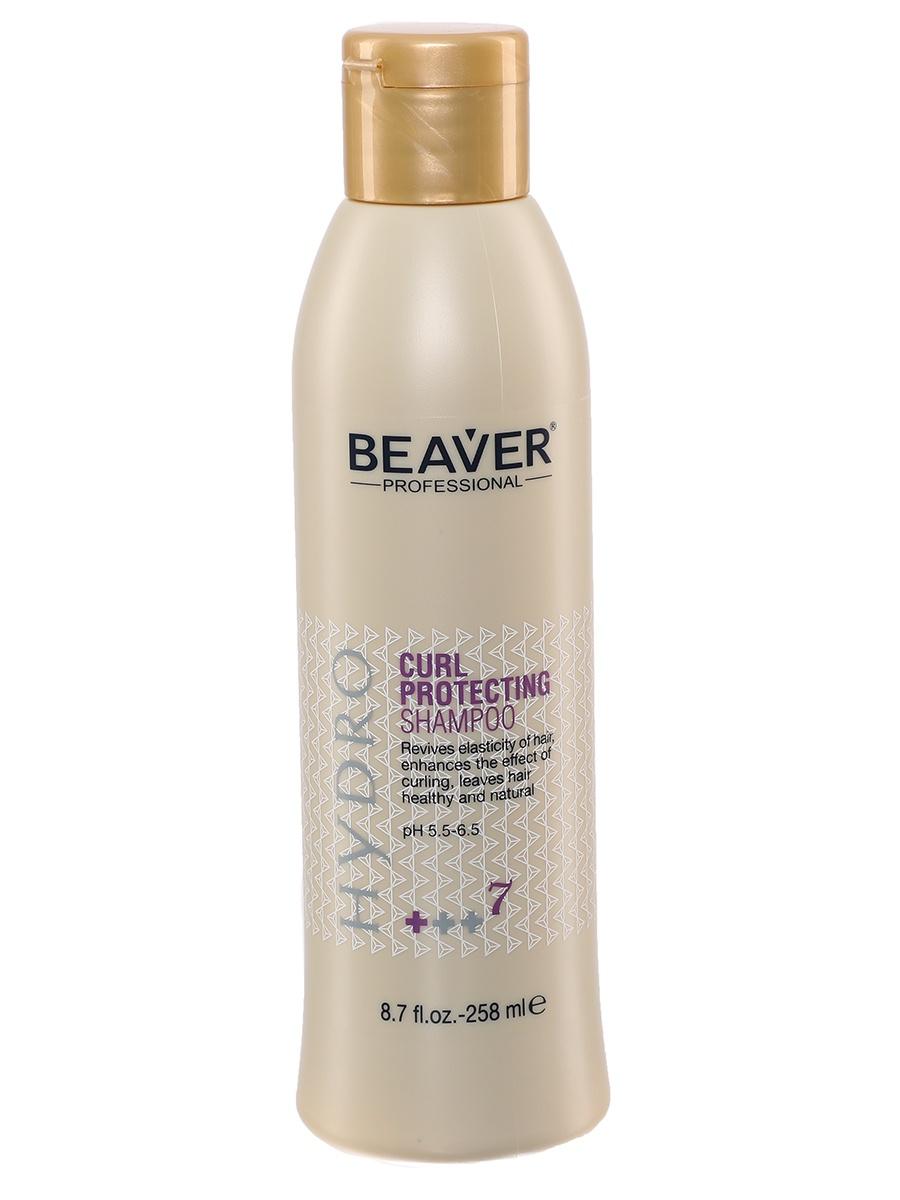 Шампунь для волос Beaver для вьющихся волос kevin beaver hacking for dummies
