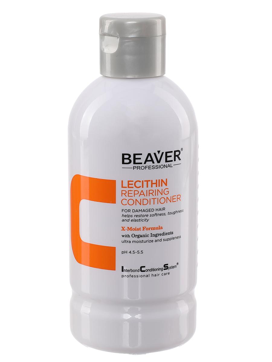 Кондиционер для волос Beaver Протеиновый kevin beaver hacking for dummies