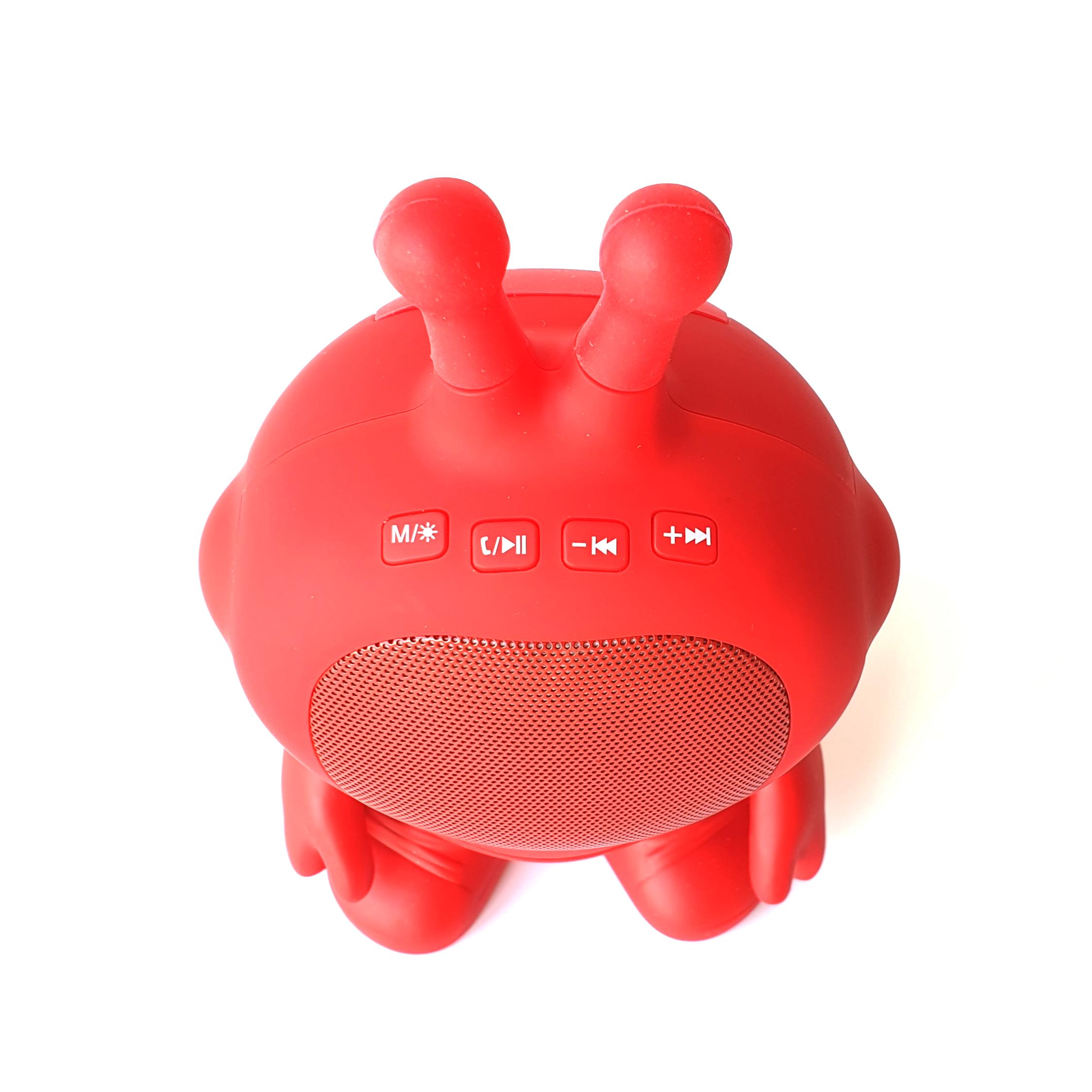 MP3-плеер Бумбоксик с функцией Bluetooth колонки (4289)