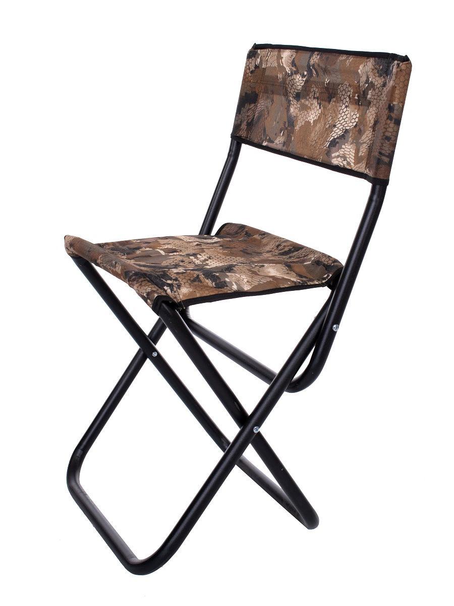 """Стул складной ИвКемп С5, разноцветныйС5Прочный удобный складной стул из стальной трубы 22*1 с усиленным сидением из ткани Оксфорд 600д, нагрузка 150кг. высота спинки70см, высота сидения38см. Полимерное покрытие, на болтовых соединениях, ремонтопригоден. Производитель """"ИвКемп""""."""