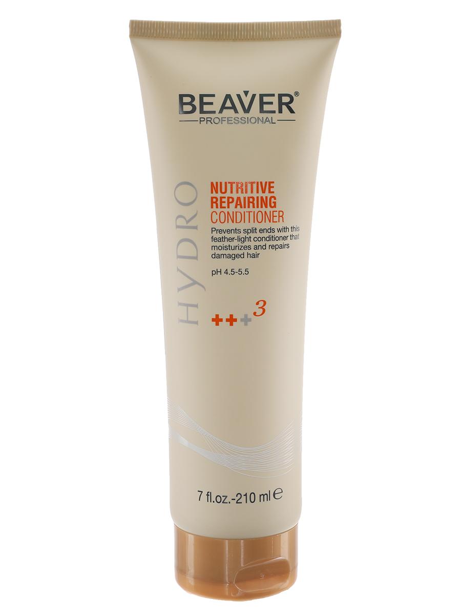 Кондиционер для волос Beaver Увлажняющий и питающий kevin beaver hacking for dummies