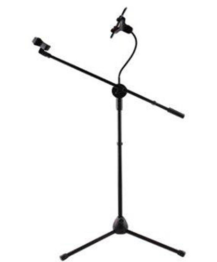 Аксессуар для микрофона DEKKO JR-504BK, черный