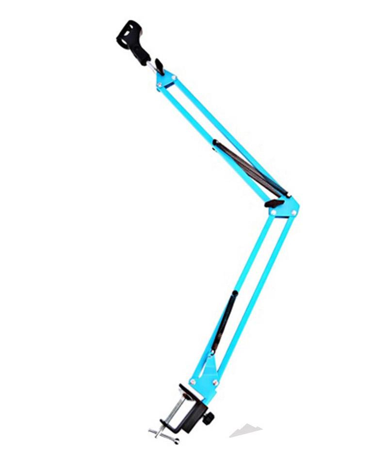Аксессуар для микрофона DEKKO NB-35BL, синий