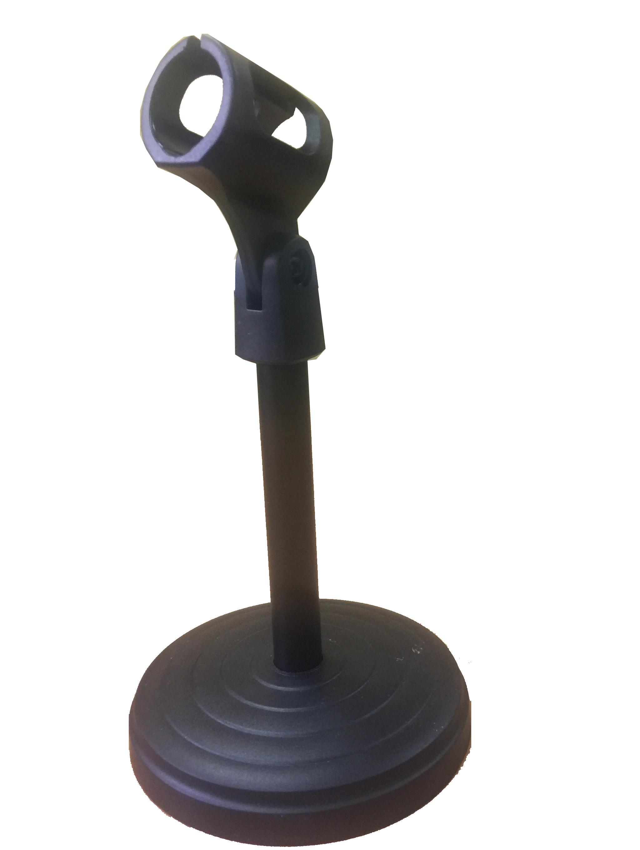 Аксессуар для микрофона DEKKO JR-502BK, черный