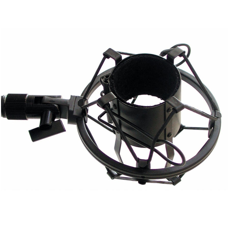 Аксессуар для микрофона DEKKO JR-571BK, черный