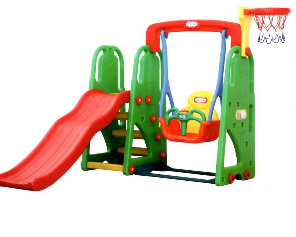 Игровой комплекс HAPPY BOX JM-701E игровой комплекс happy box smart park jm 1003