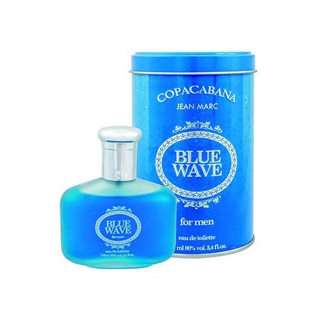 Jean Marc мужская Copacabana Blue Wave 100мл ж.б. 100 мл
