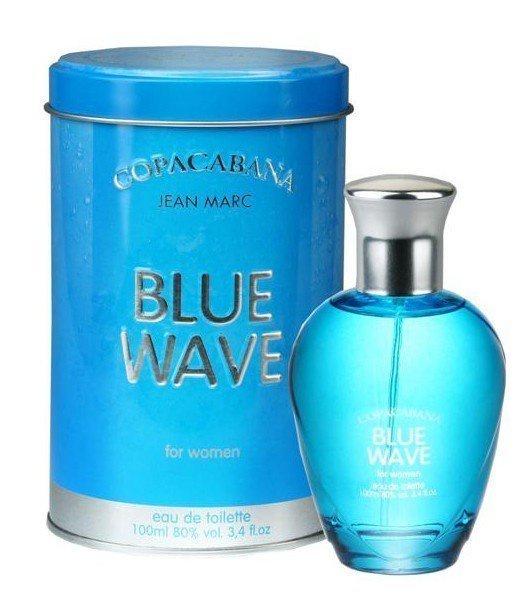 Jean Marc женская Copacabana Blue Wave 100мл ж.б 100 мл