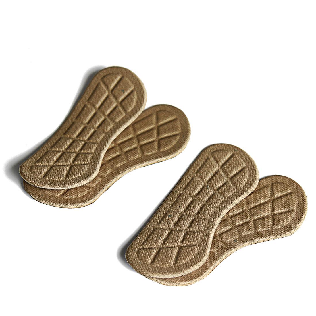 Накладки на пятку для обуви Vital Comfort, 4 пары