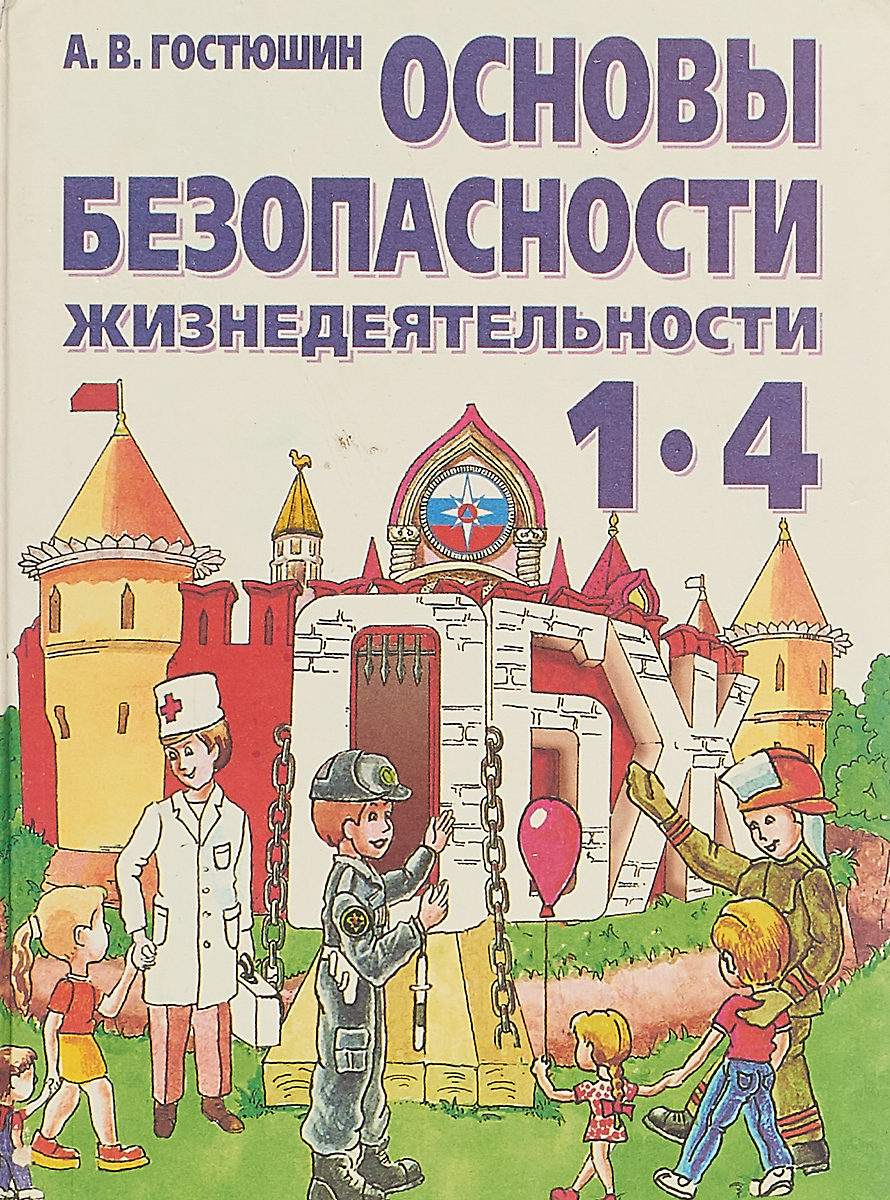 Словарь по обж в картинках