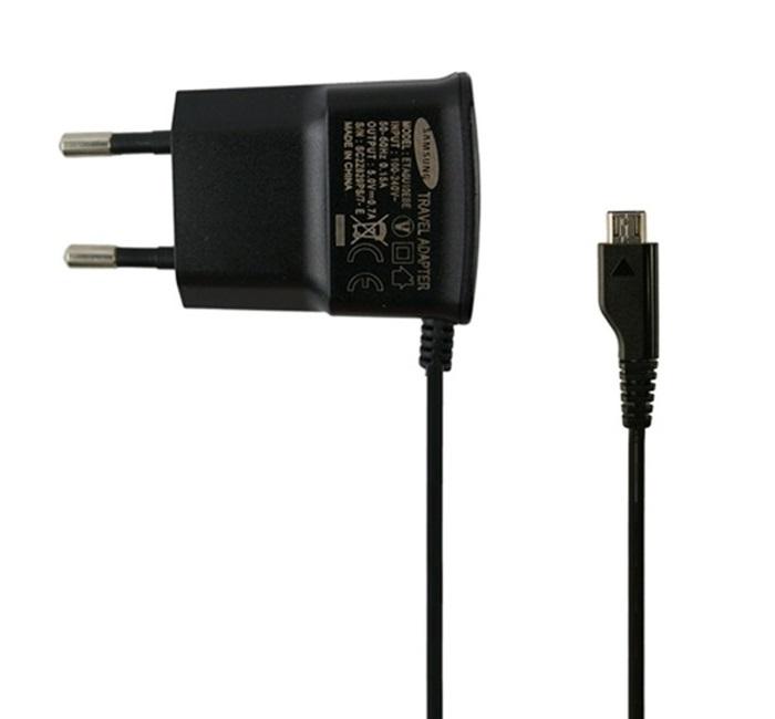 Зарядное устройство Samsung ETA0U10EBEC, черный телефон зарядное устройство белый k088 сотовый capshi apple зарядное устройство 5v 2 4a подходит для huawei проса телефонов meizu oppo vivo samsung android