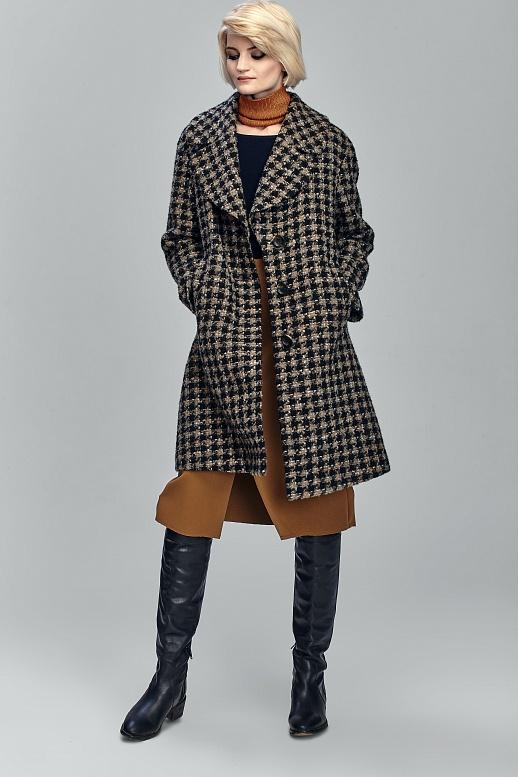 Фото - Пальто Gamelia женское пальто of e zy 4245114 ezy