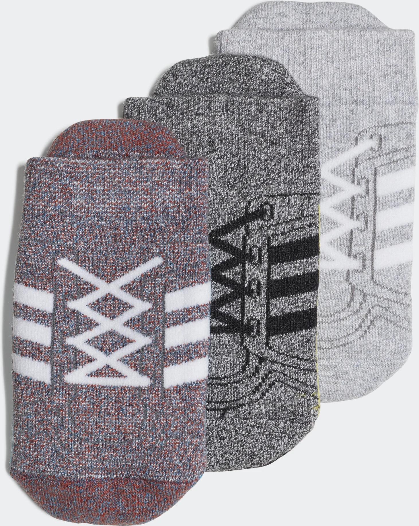 цена на Носки adidas Inf Socks 3Pp