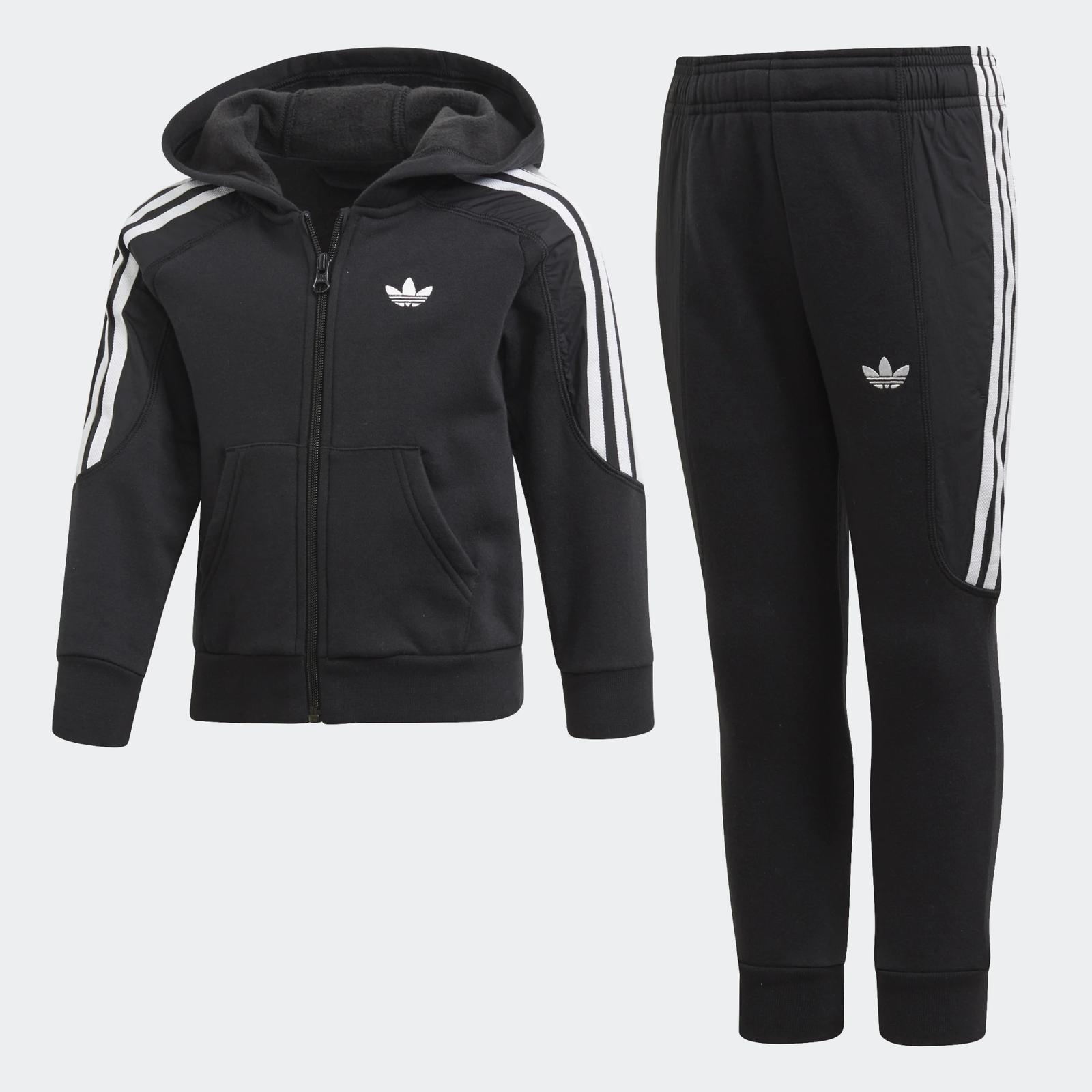 Спортивный костюм adidas спортивный костюм мужской adidas mts wv light цвет черный dv2466 размер l 52 54