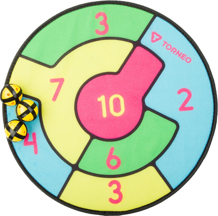 Набор для игры в дартс Torneo, ETOAG017MX