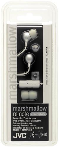 Наушники JVC HA-FR36-S стилус iphone ipad
