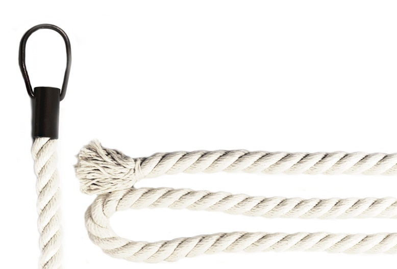 Спортивный элемент Kampfer rope_160 белый kampfer little sunny